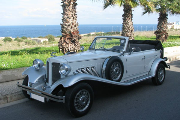 Wembleys wembley motors cabs malta airport transfers wedding pioneering wedding transport sciox Images