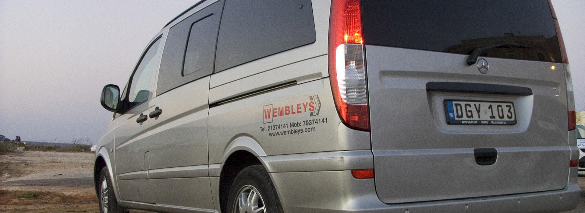 wembley-motors-minivan-service-malta-banner